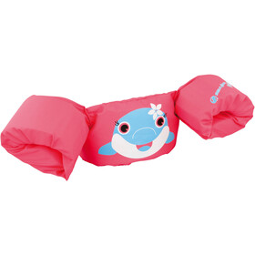 Sevylor Puddle Jumper Chaleco Flotador Delphin Niños, pink